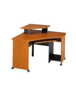 straburo mobilier gautier jazz bureau compact gauche. Black Bedroom Furniture Sets. Home Design Ideas