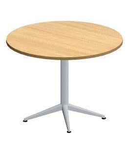 Tables de réunion rondes
