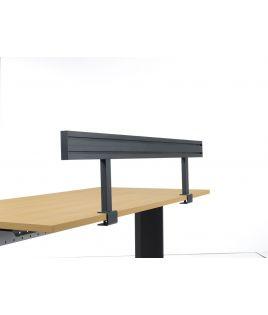 Portiques 2ème niveau - Supports pour plateaux ép.25-34 mm