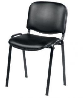 Chaise multi-usage Réf: Claudia skaï 3012 Sitek