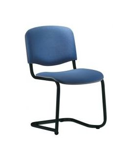 chaise et fauteuil visiteurs pour salle d 39 attente bureau. Black Bedroom Furniture Sets. Home Design Ideas