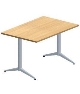 Tables de bureau restangulaires P.80 cm