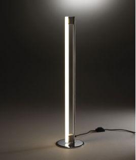 Lampe néon vertical