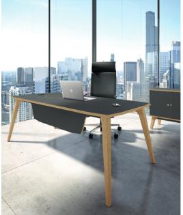 """Voiles de fond pour table Organik """"Organik"""" - Réf : 3170026 EOL"""