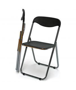 Chaise d'acceuil pliante -...