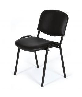 Chaise d'accueil tapissés...