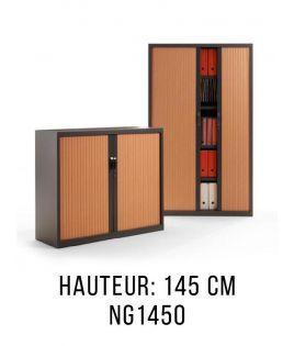 NG1450  Armoires métallique...