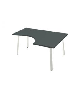 Table de bureau Ogi A avec...