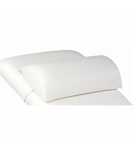 Coussin semi cylindrique...