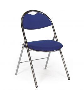 Chaise d'accueil pliante...