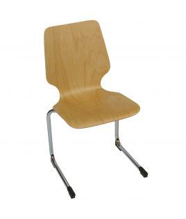 Chaise d'accueil structure...