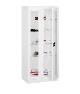 Armoire à pharmacie - 2 portes