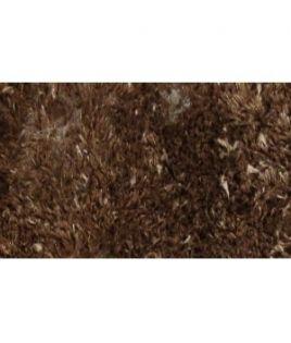 Tapis brun doux