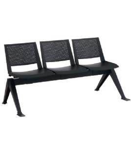 Chaise Marion 3 places 9336