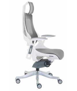 Fauteuil ergonomique Réf. ENZO 7301 Sitek