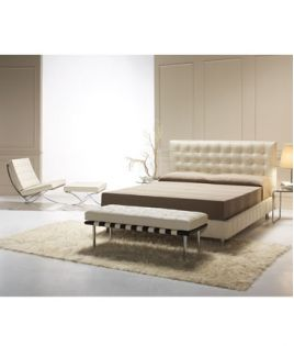 lit contemporain design lit haut de gamme adulte luxe et confort straburo. Black Bedroom Furniture Sets. Home Design Ideas