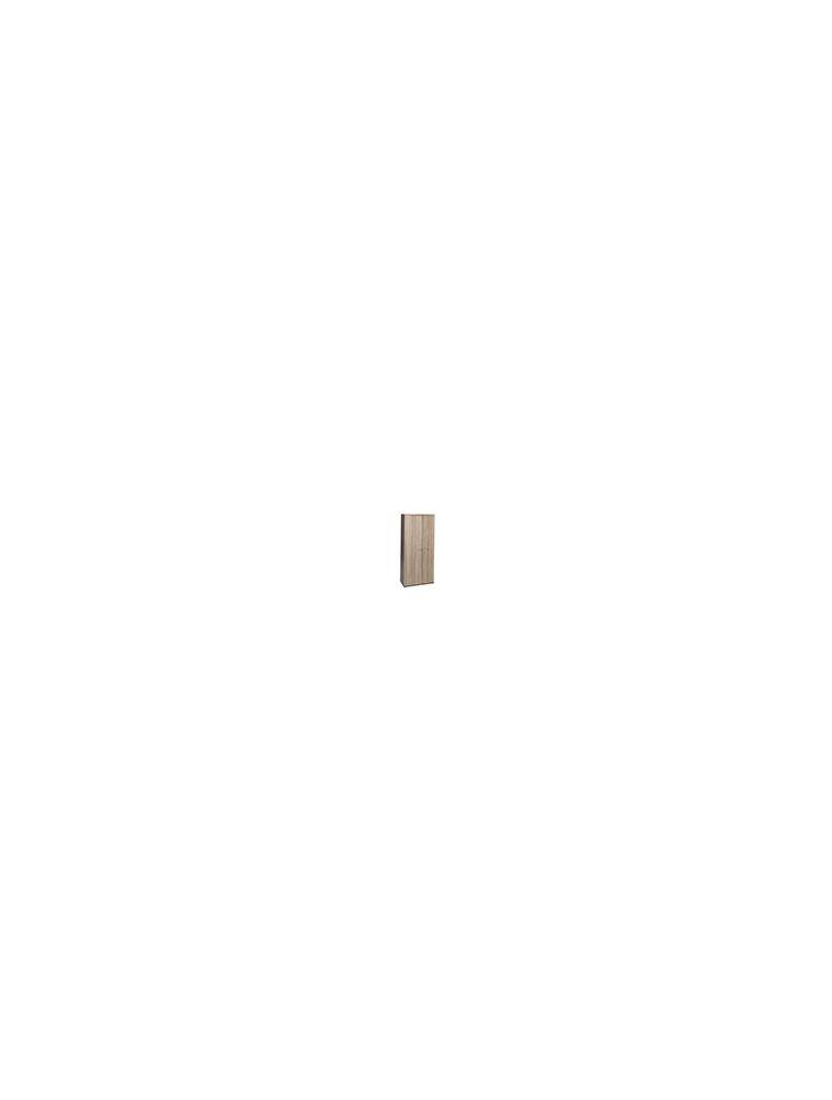 Armoire 3 portes - JAZZ Chêne - GAUTIER