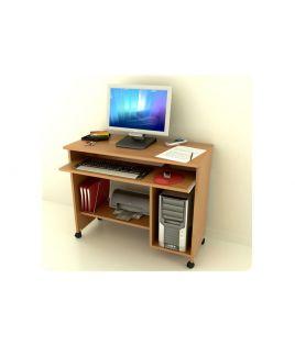 Bureau ordinateur : Réf :  PORTACOMPUTER 60006 Artexport