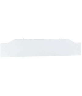 BUREAU YES! (GAUTIER) – RÉF. OPTION VOILE DE FOND POUR PLANS DE TRAVAIL L.80 CM 1U13009 – GAUTIER