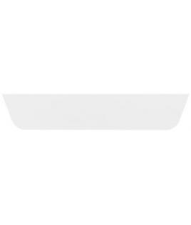 BUREAU ABSOLU (GAUTIER) – RÉF. OPTION VOILE DE FOND POUR BUREAUX L.180 1S17017– GAUTIER