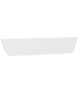 BUREAU ABSOLU (GAUTIER) – RÉF.OPTION VOILE DE FOND POUR BUREAUX POUR L.200 1S17037 – GAUTIER