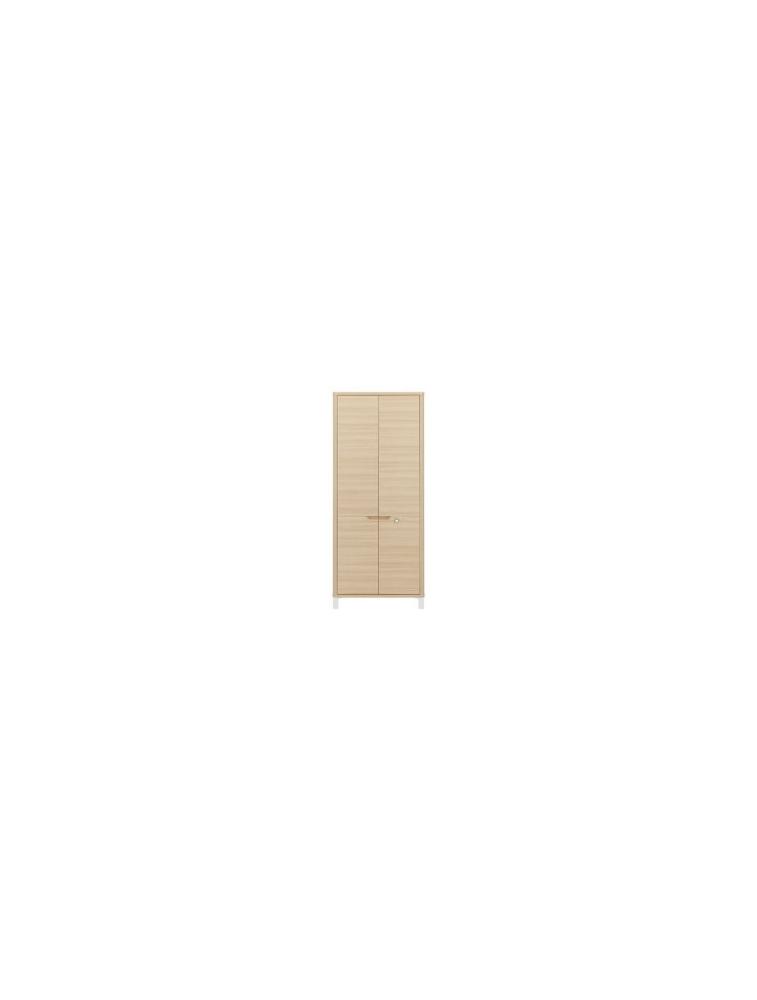 BUREAU ABSOLU (GAUTIER) – RÉF. ARMOIRE 2 PORTES 1S17330 – GAUTIER