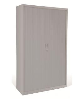 Armoire GAPSA métallique à rideaux monobloc haute hauteur 198 cm