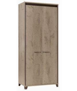 Armoire 2 portes Gautier de la collection Mambo