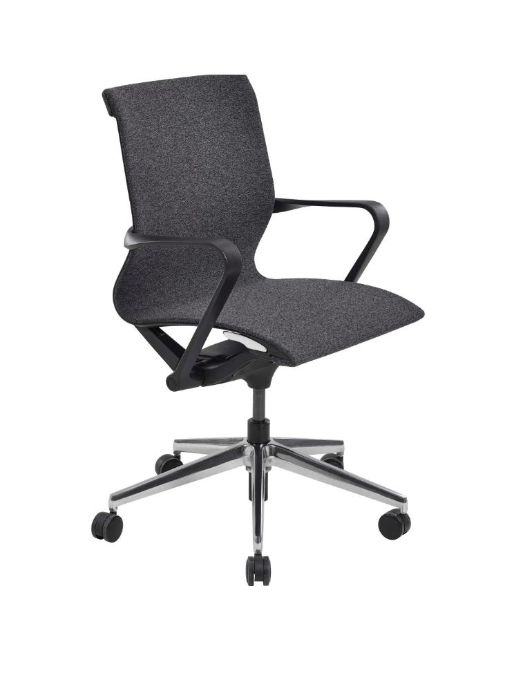 Fauteuil bureautique ergonomique SITEK Eddy 7590
