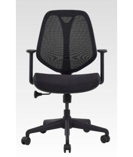 Fauteuil bureautique ergonomique SITEK Alix 1430