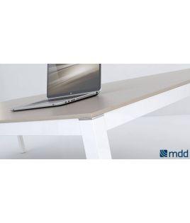 """Table modulaire Mélaminé """"IMPULS"""" - Réf : IM55 MDD"""