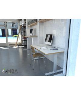 Bureau Mouv (MBA) - Plan...