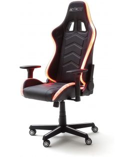 MCRACING Led Chaise de bureau