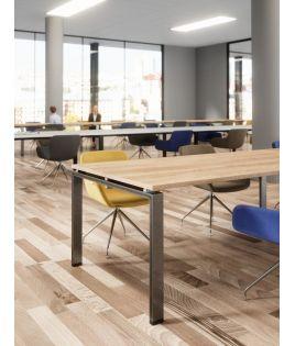 Table de réunion modulaire...