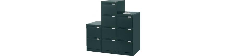 Meubles de rangement, mobilier d'organisation pour le bureau