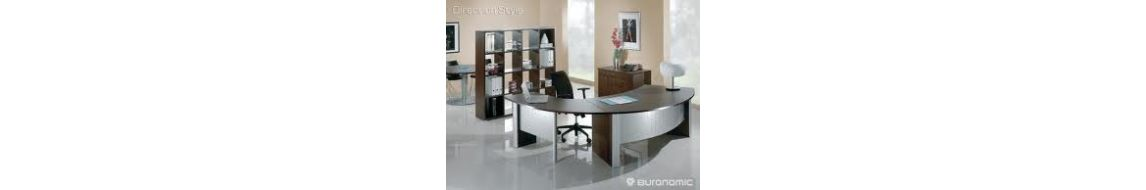 Bureau de direction STYLE (Buronomic)