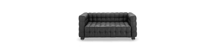 Canapé contemporain design, le mobilier contemporain tendance
