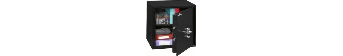 Achat de coffre fort et armoire forte haute sécurité - Straburo